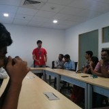 Speakout session-2