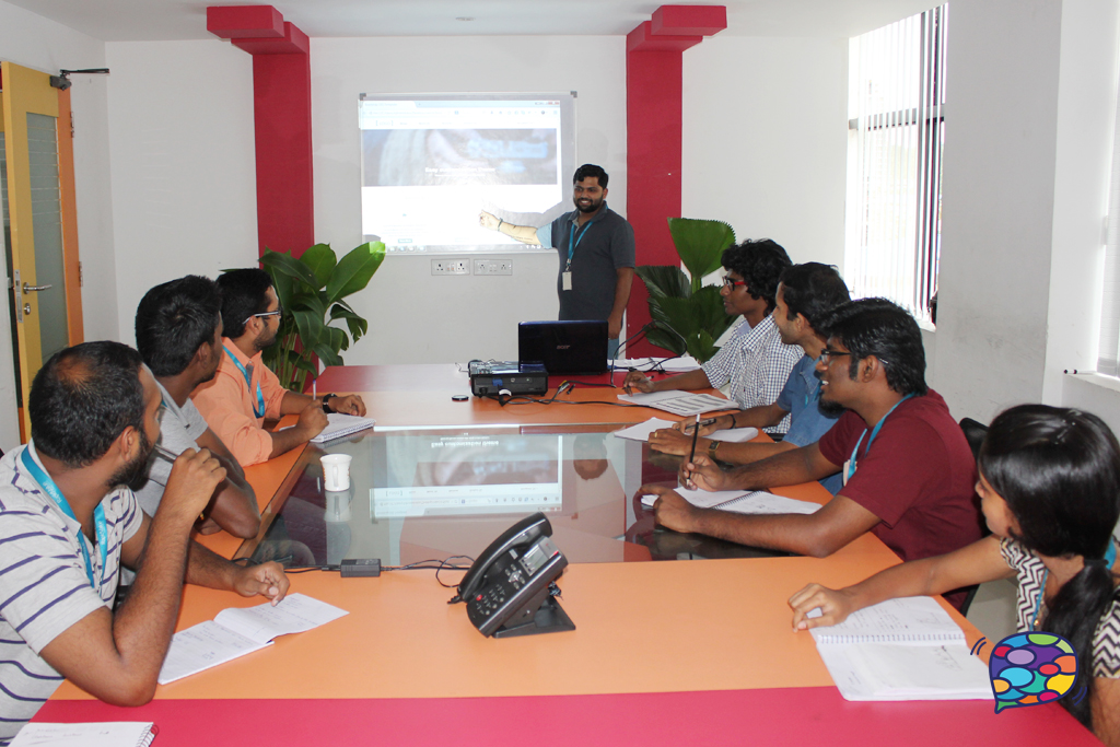Seminar on Bootstrap