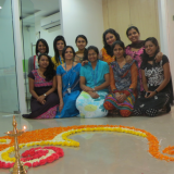 Women power at RapidValue