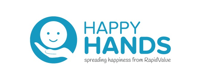 Happy Hands_Social Service Group from RapidValue