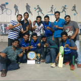 Cricket team - RapidValue