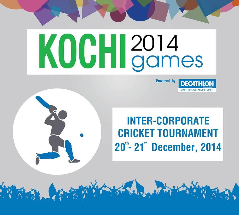 Intercorporate Cricket Tournament