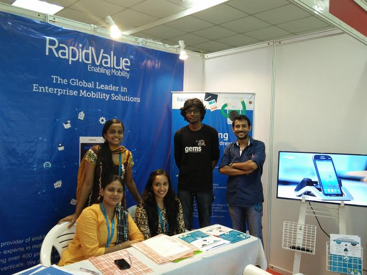 Praveen from RapidValue