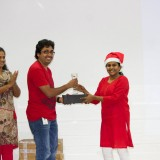 Melvin Thambi - Best Marketer Award