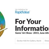 RapidValue FYI event