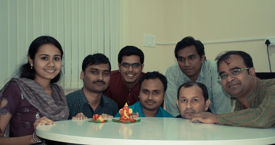 RapidValue team-1