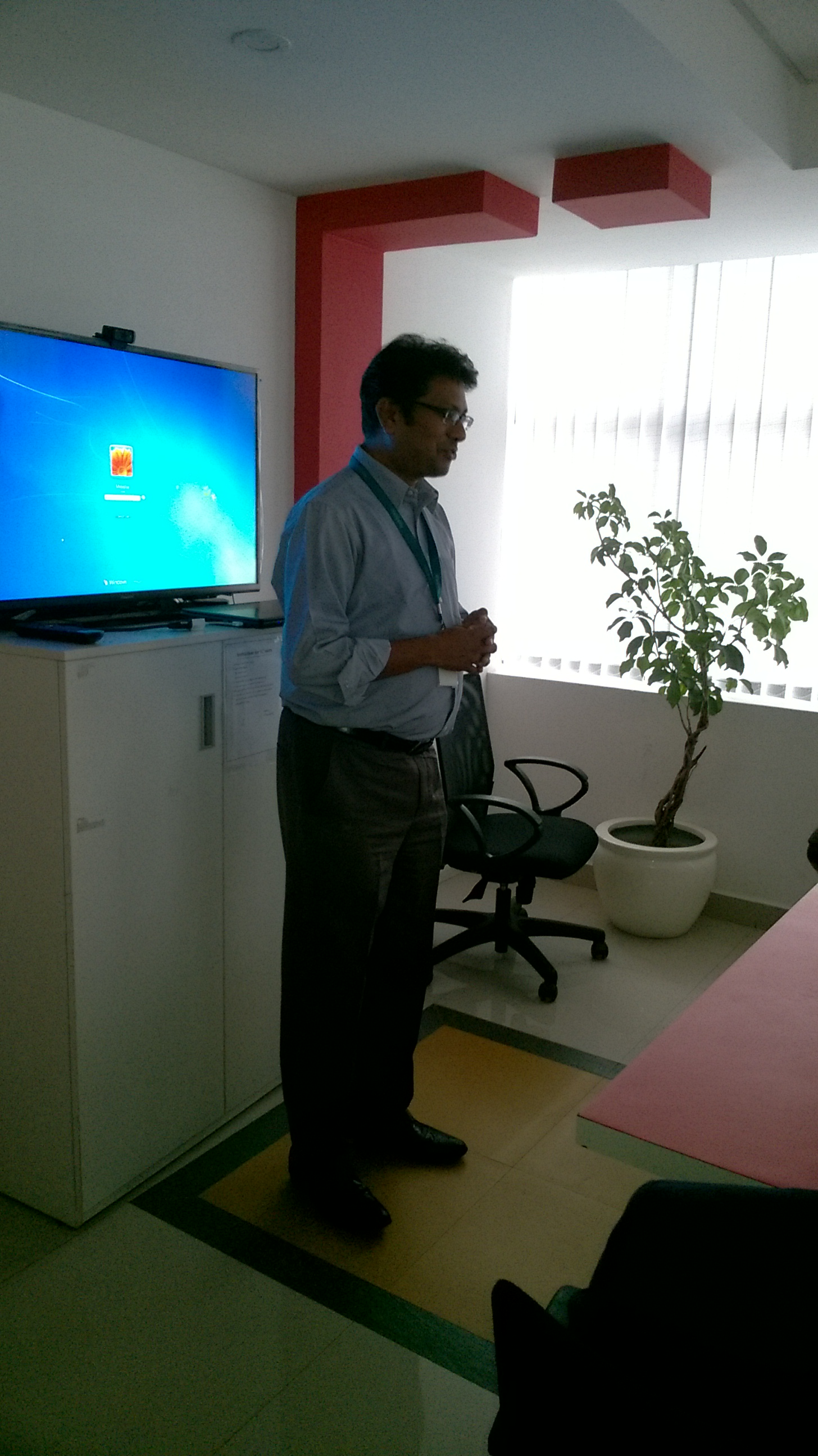 Gopal from RapidValue