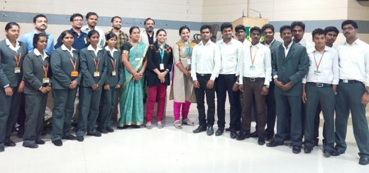 Students selected by RapidValue