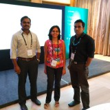 MS event in Bengaluru